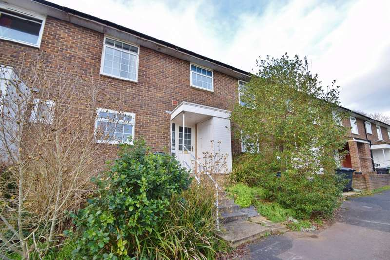 4 Bedrooms House for rent in Winchester
