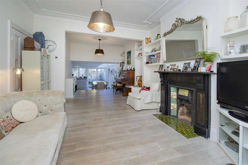 5 Bedrooms House for sale in Lisburne Road, Hampstead NW3