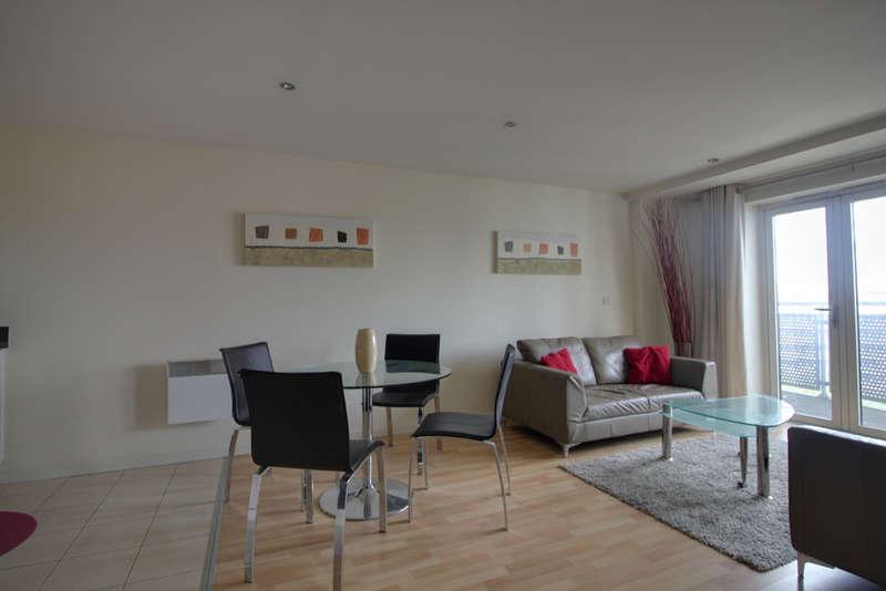 2 Bedrooms Flat for rent in Masshouse Plaza, Birmingham