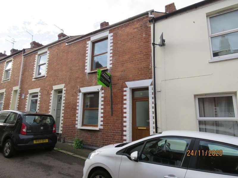 3 Bedrooms House for rent in Regent Square, Exeter