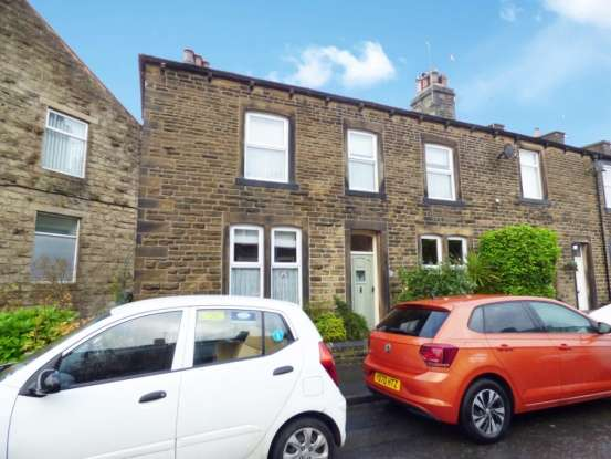 Property for sale in Station Road, Colne, Lancashire, BB8 7LB