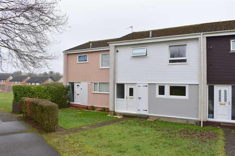 3 Bedrooms Terraced House for rent in Mallard Crescent, East Kilbride