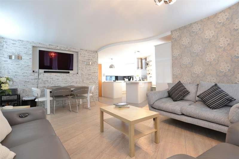 3 Bedrooms Flat for rent in The Chartwell, 4 Belgrave Road, TUNBRIDGE WELLS, Kent, TN1