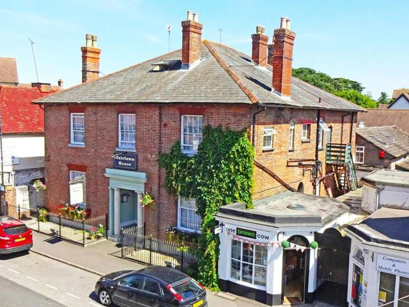 18 Bedrooms House for sale in Amesbury
