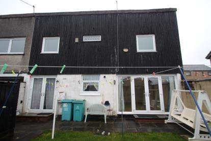 3 Bedrooms Semi Detached House for sale in Ainslie Road, Kildrum