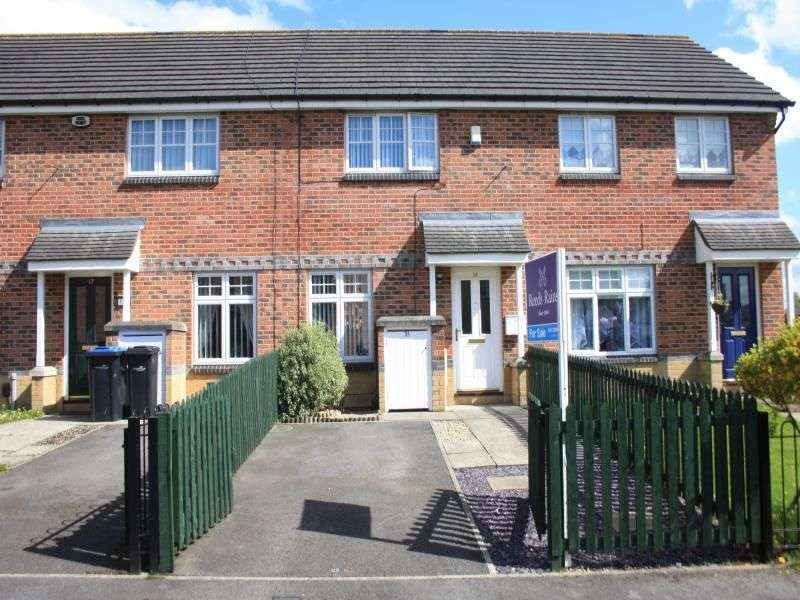 2 Bedrooms Property for rent in Urswick Close, Middlesbrough, TS4