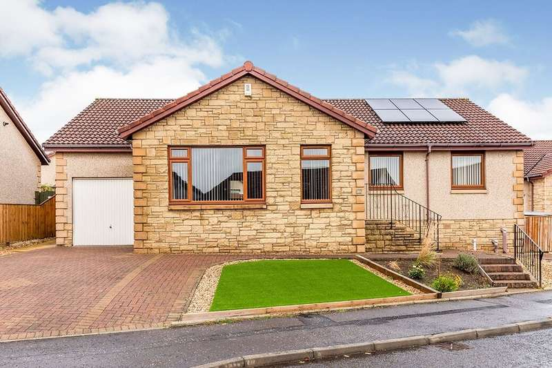 3 Bedrooms Detached Bungalow for rent in Queen Margaret Fauld, Dunfermline, KY12