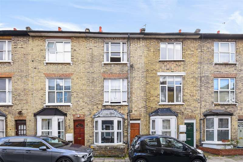 Property for sale in Princes Road, London