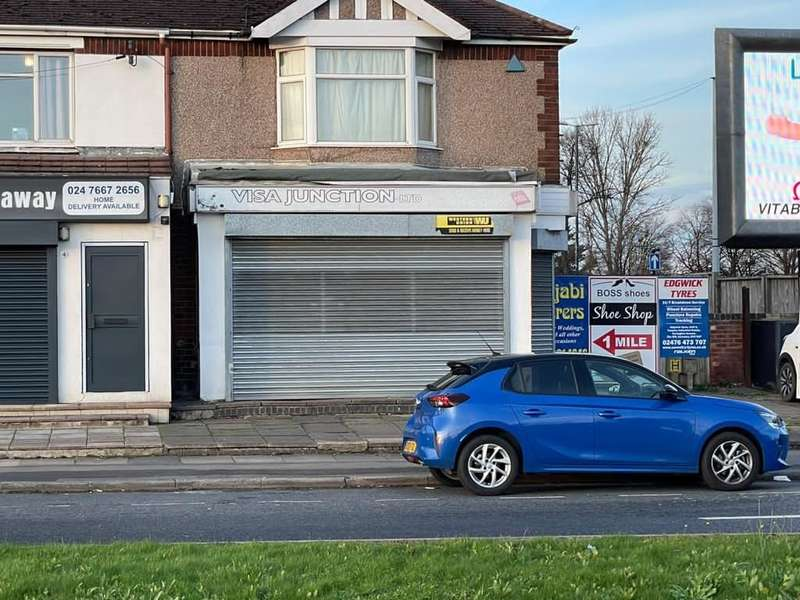 Commercial Property for rent in Retail Commercial -Tile Hill