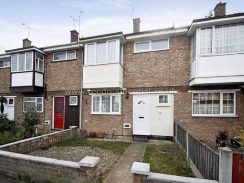 3 Bedrooms House for rent in Avondale Walk, Canvey Island