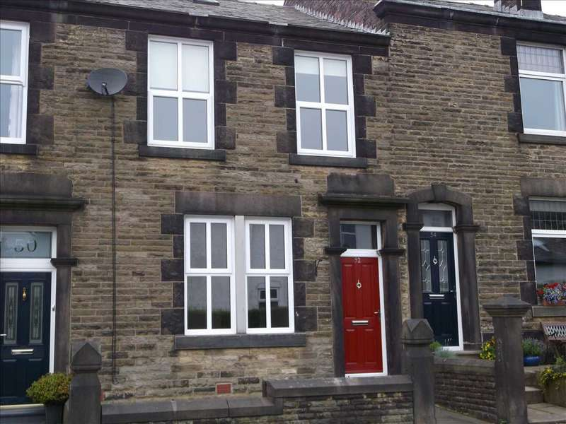 3 Bedrooms Terraced House for rent in Babylon Lane, Adlington, Chorley