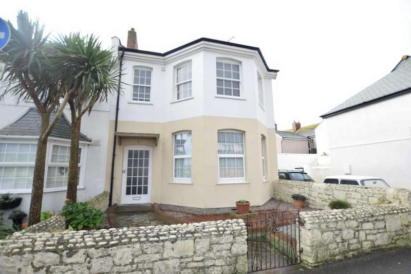 2 Bedrooms Flat for rent in Burn View, Bude, Cornwall, EX23