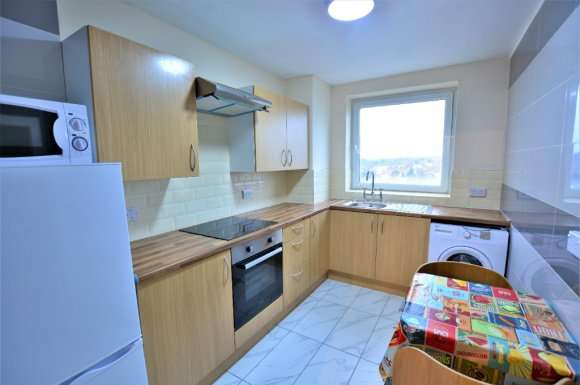 2 Bedrooms Flat for rent in Dyke Road, City Centre, Brighton, BN1