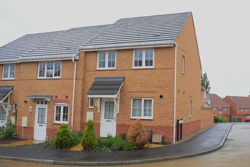 3 Bedrooms Detached House for rent in Saxon Shore Road, , Portsmouth, PO6 4QF