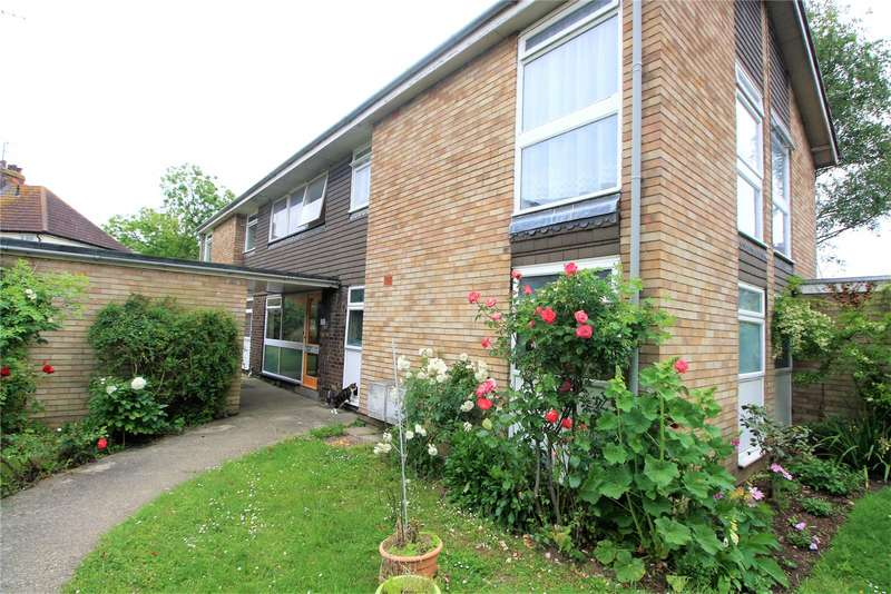 1 Bedroom Flat for rent in Thornfield Court, Fingringhoe Road, Colchester, Essex, CO2