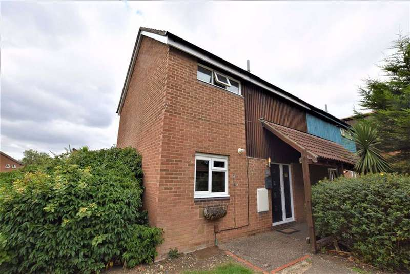 3 Bedrooms End Of Terrace House for sale in Havengore, Basildon, Essex