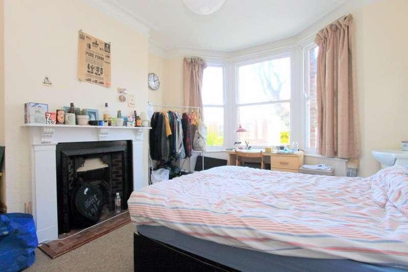 1 Bedroom Property for rent in Osborne Road, Brighton, BN1 6LU
