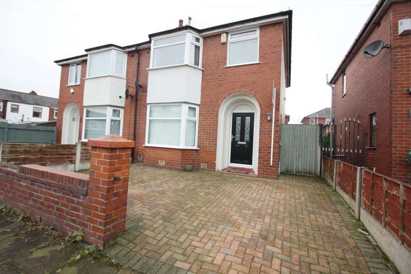 3 Bedrooms Property for rent in Dalton Street, Bury