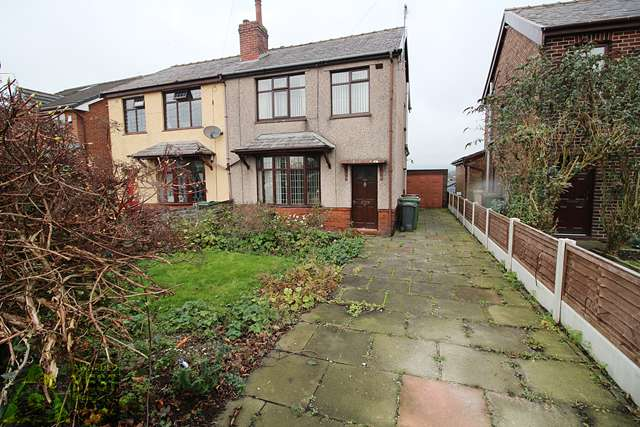 2 Bedrooms Terraced House for sale in Willow Close, Bolton, BL3 4DS