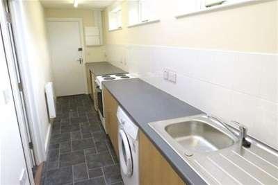 2 Bedrooms Flat for rent in Victoria Road, Burton upon Trent. DE14 2LU