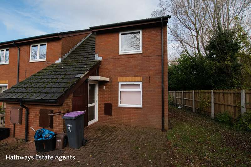 2 Bedrooms Property for rent in Oak Street, Cwmbran