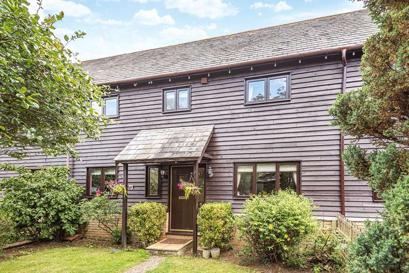 3 Bedrooms Barn Conversion Character Property for sale in Lower Farm, Edworth, SG18