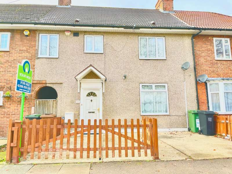 4 Bedrooms House for sale in Brookehowse Road, London, SE6