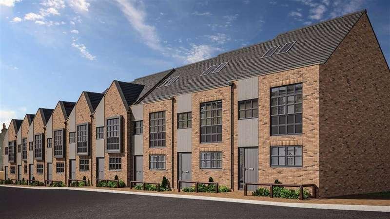 3 Bedrooms End Of Terrace House for sale in 40 Rodney Street, Ramsgate, Kent
