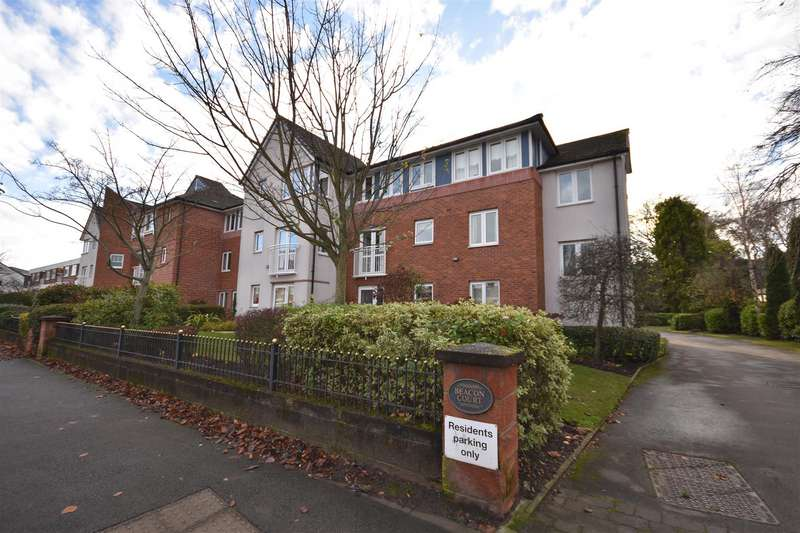 1 Bedroom Retirement Property for rent in Telegraph Road, Heswall