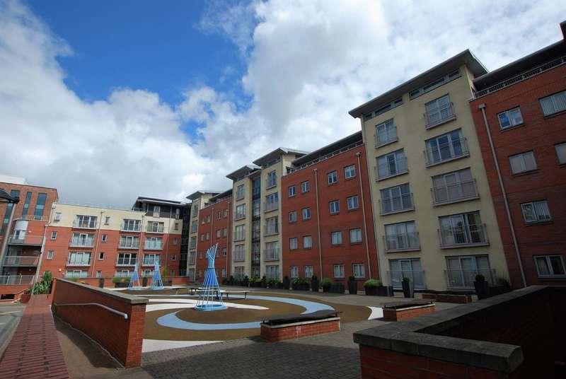 2 Bedrooms Flat for rent in Queens Road, Chester