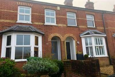3 Bedrooms House for rent in Town Centre, RG21