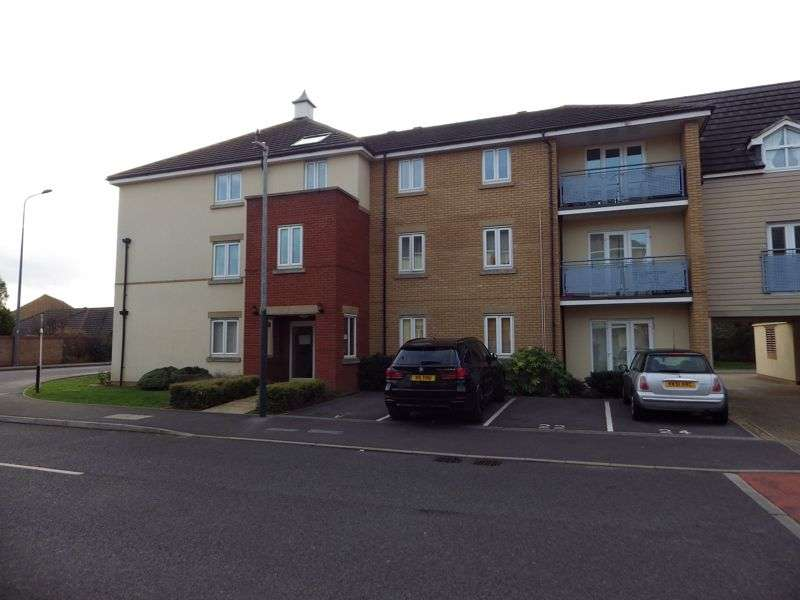 2 Bedrooms Property for rent in Hornbeam Close, Bristol