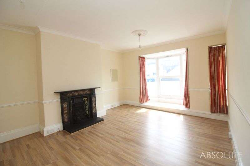 2 Bedrooms Property for rent in Torwood Street, Torquay