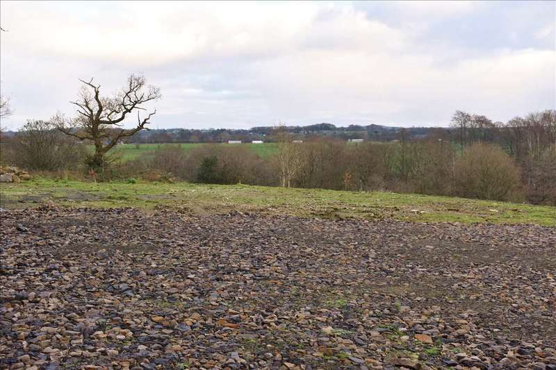 Land Commercial for sale in Plot Of Land At Millstone Close, Whittle Le Woods, Chorley