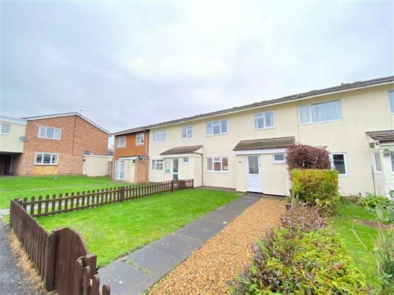 3 Bedrooms End Of Terrace House for sale in Kings Fee, Monmouth