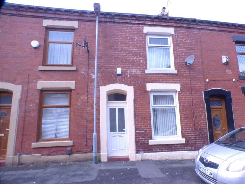 2 Bedrooms Terraced House for rent in Raper Street, Greenacres, Oldham, Greater Manchester, OL4