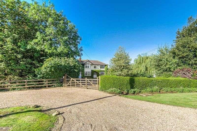 5 Bedrooms Property for sale in Lutterworth Road, Lutterworth