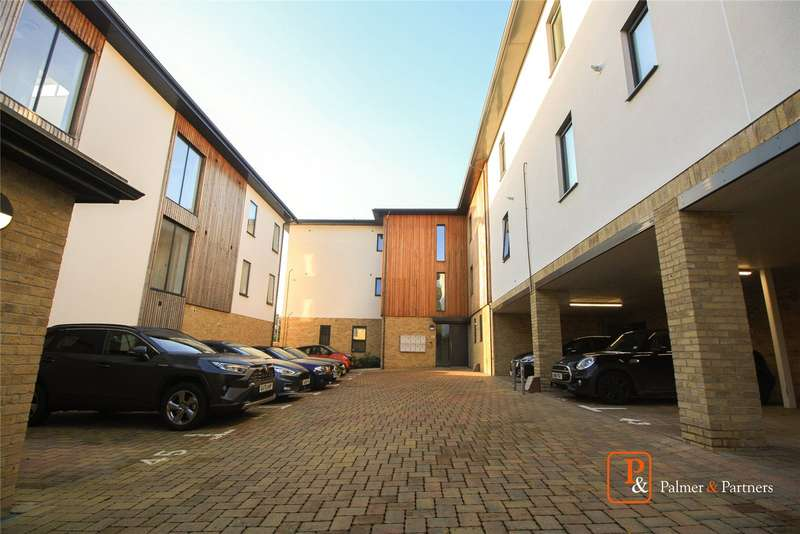 1 Bedroom Flat for rent in Hardy Close, Chelmsford, Essex, CM1