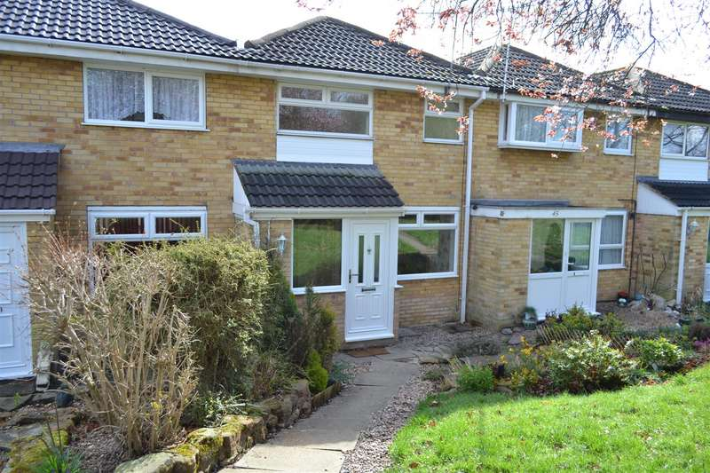 3 Bedrooms Town House for rent in Hallam Way, West Hallam