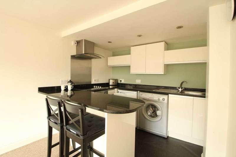 1 Bedroom Maisonette Flat for rent in St. Johns Road, Hemel Hempstead