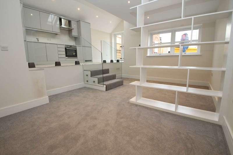 1 Bedroom Detached House for rent in Boxmoor Location