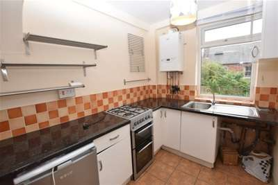 3 Bedrooms Terraced House for rent in Peveril Road, Endcliffe Road, S11 7AQ