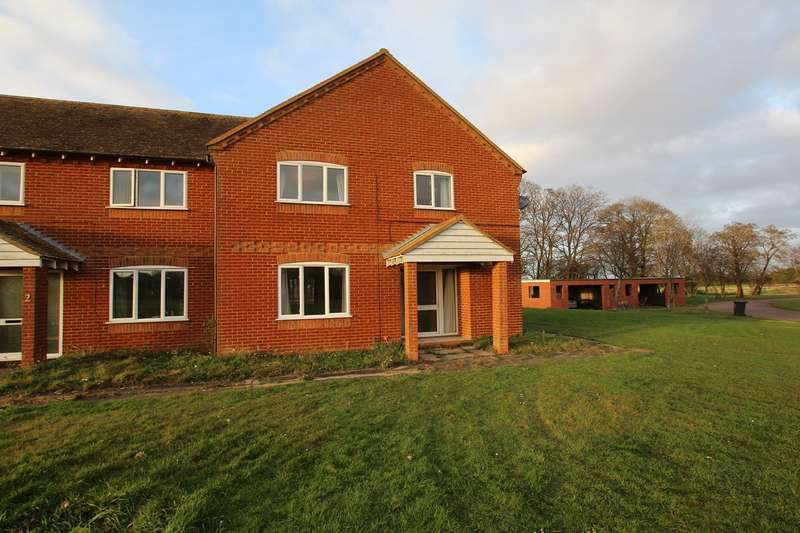 4 Bedrooms Semi Detached House for rent in Golf & Country Club, Heydon, Royston, SG8