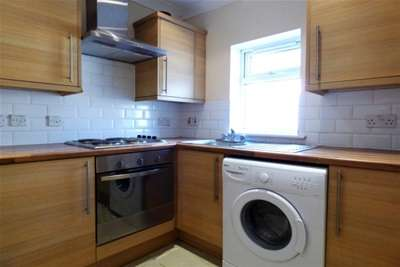 2 Bedrooms Flat for rent in Chichester road, Portsmouth