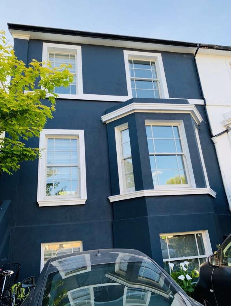 House for rent in York Road, Aldershot, Hampshire, GU11