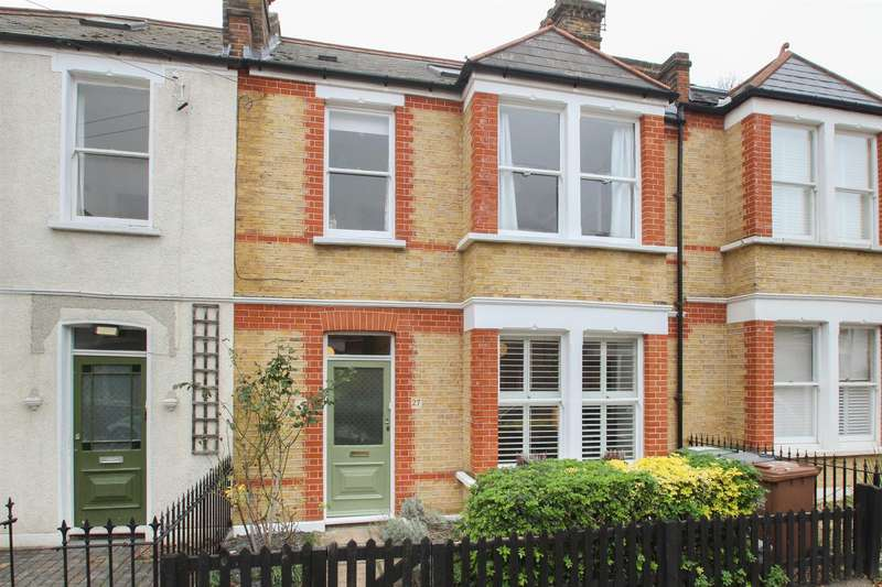 4 Bedrooms House for sale in Kellerton Road, London