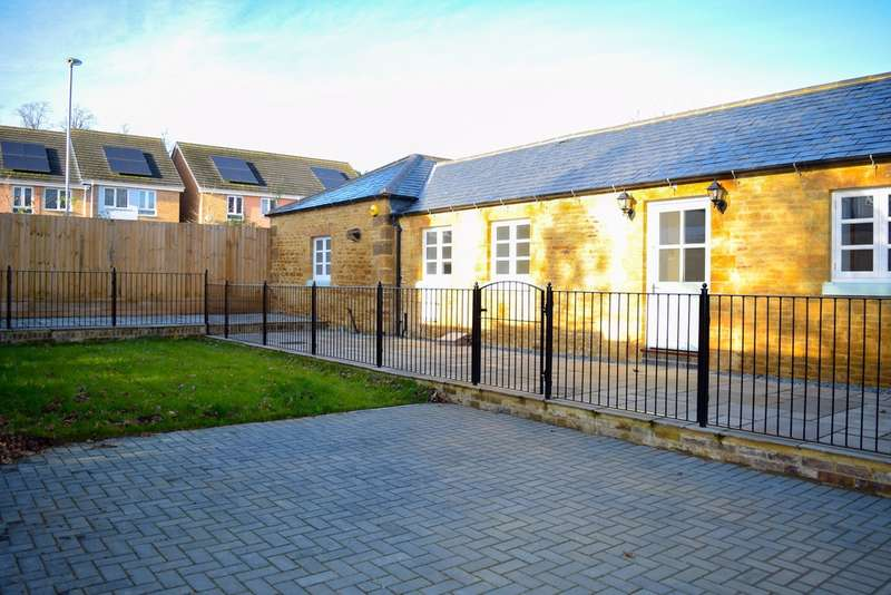 2 Bedrooms Unique Property for sale in Billing Arbours Court, Heather Lane, NN3 8EY
