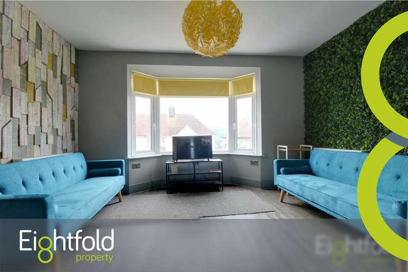 6 Bedrooms House for rent in Widdicombe Way, Brighton