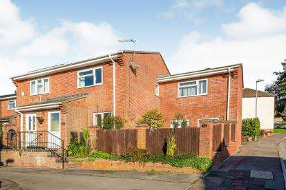 3 Bedrooms End Of Terrace House for sale in Lyme Regis, Dorset, England