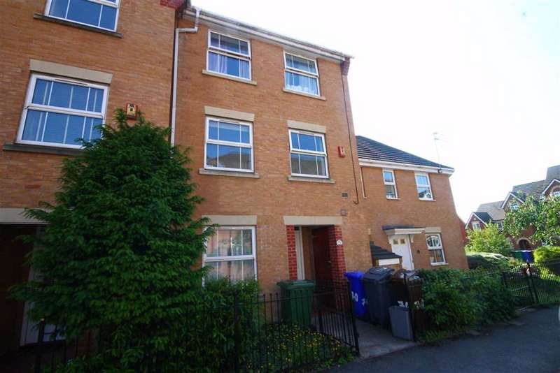 1 Bedroom House for rent in New Barns Avenue, Manchester